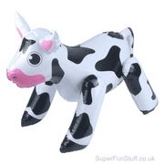Inflatable Cow (45cm)